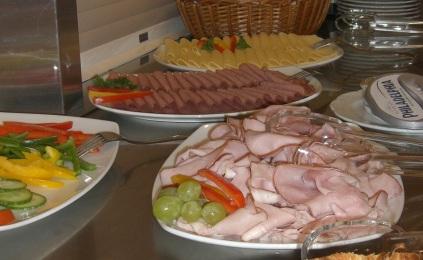 LFS Buchhof Powerfrühstück