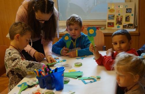 LFS Buchhof Projekt Kindergarten Frantschach-St. Gertraud