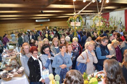 LFS Buchhof Ostermarkt