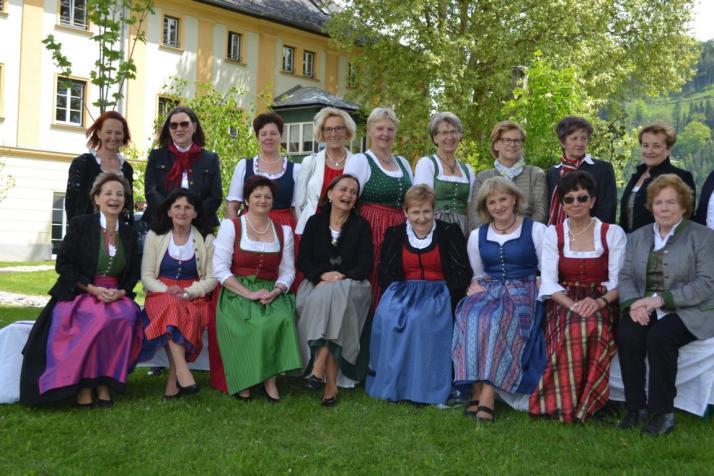 LFS Buchhof 80jähriges Jubiläum AV Tag2019