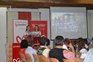 LFS Buchhof FA Verleihung